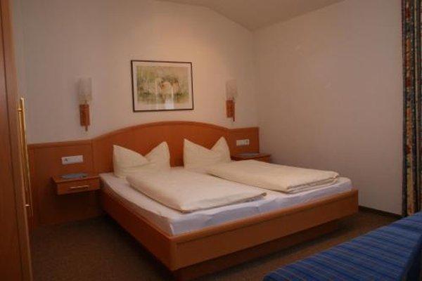 Hotel Garni Jennewein - 3