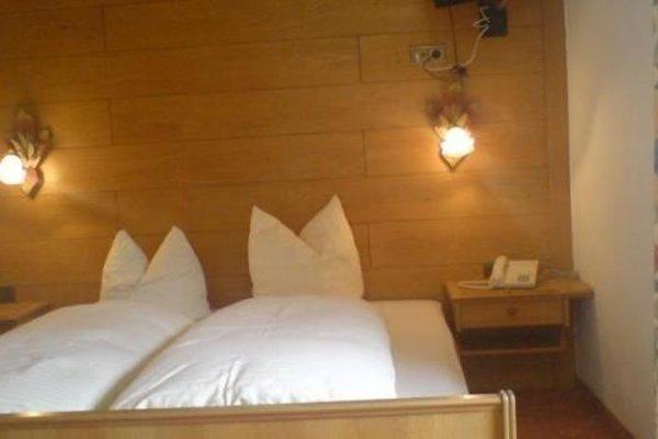 Hotel Garni Jennewein - 4
