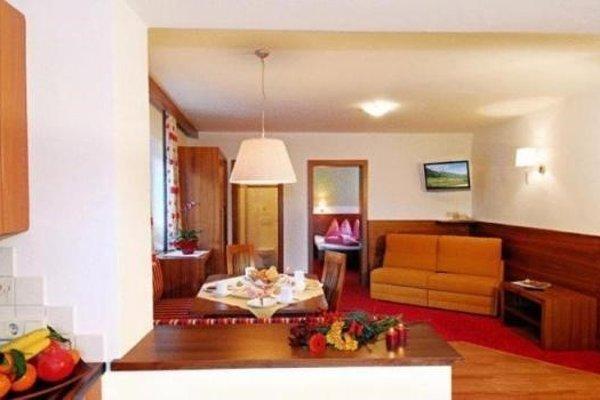 Hotel Garni Jennewein - 5