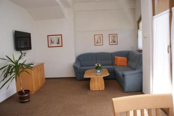 Hotel Garni Jennewein - 8