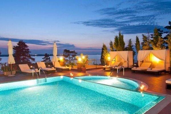 Stalis Bay Apartments - фото 10