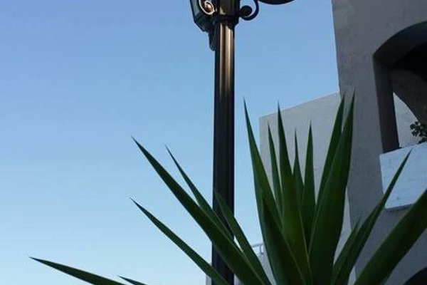 Stalis Bay Apartments - фото 14
