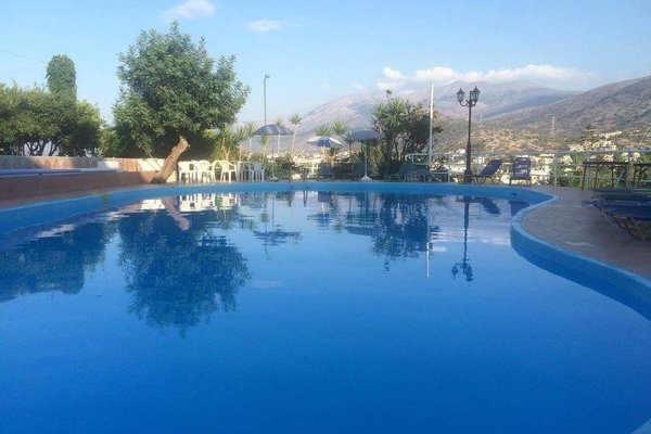 Stalis Bay Apartments - фото 6
