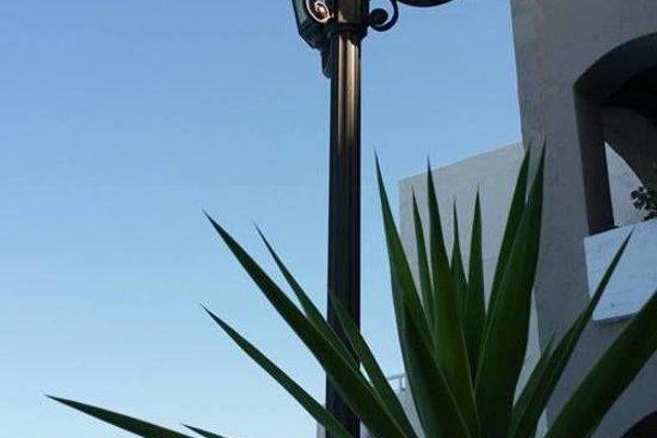 Stalis Bay Apartments - фото 9