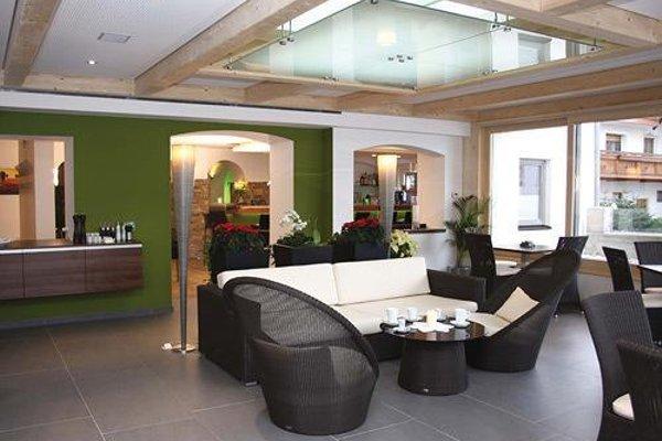Hotel Krone - фото 17