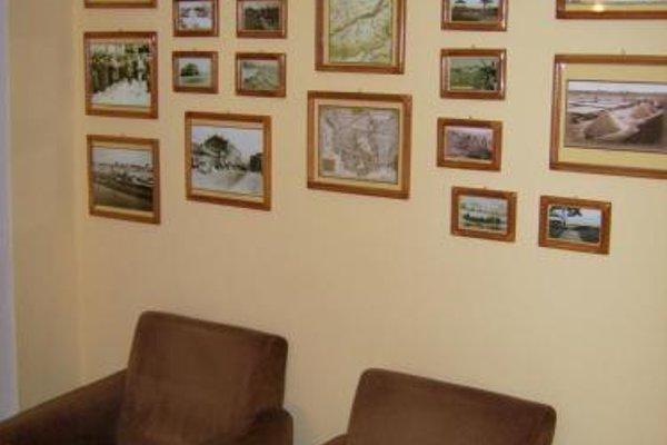 Hotel Pasians - фото 11