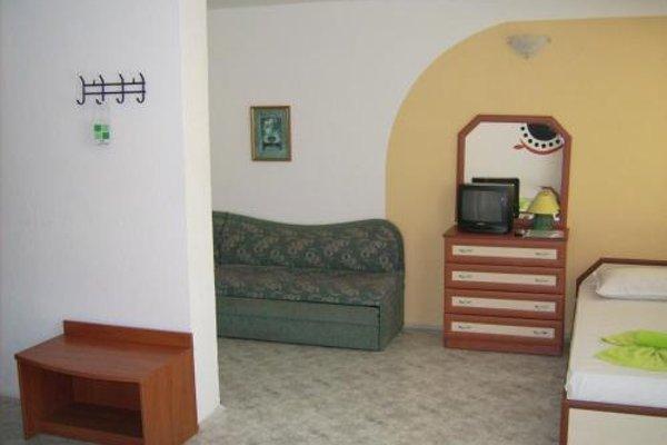 Hotel Pasians - фото 12
