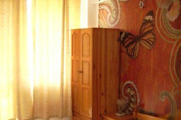 Hotel Pasians - фото 14