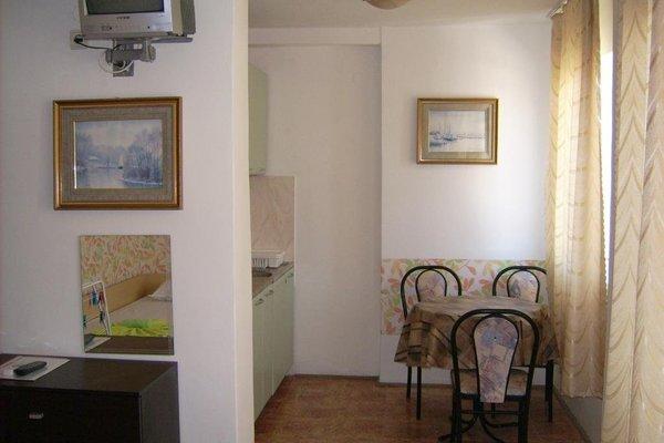 Hotel Pasians - фото 20