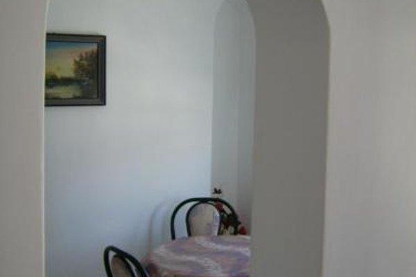 Hotel Pasians - фото 22