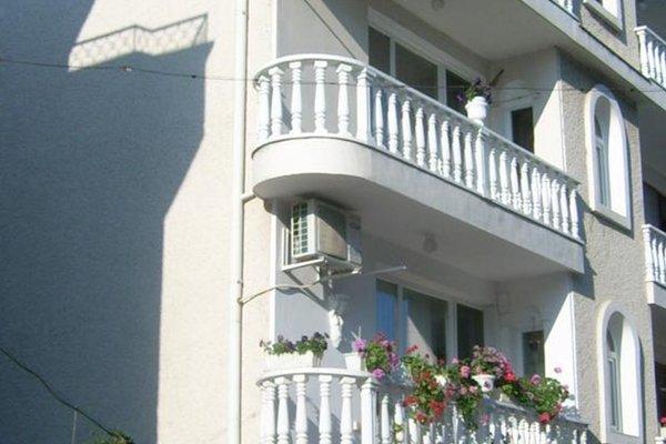 Hotel Pasians - фото 23