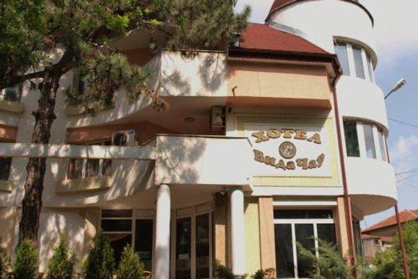 Vida Family Hotel - фото 22