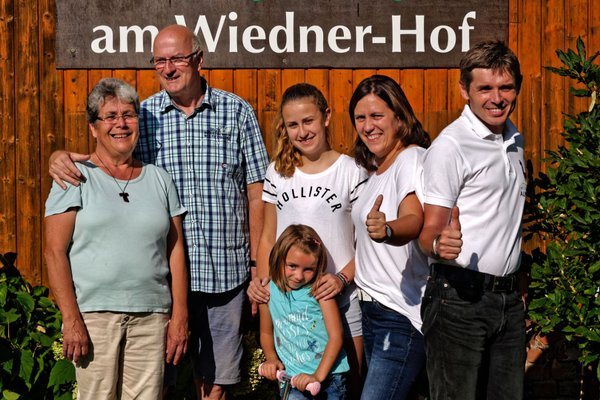 Bauernhof Alpin-Dreimaderlhaus - Wiednerhof - фото 11
