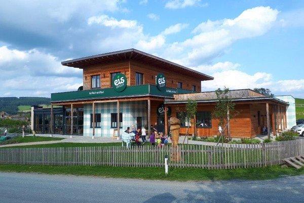Bauernhof Alpin-Dreimaderlhaus - Wiednerhof - фото 21