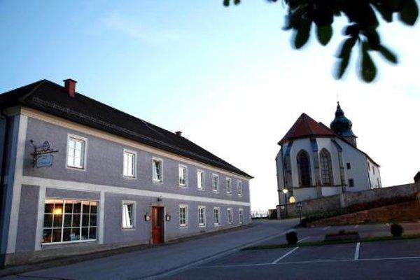 Gasthof Alpenblick - фото 19