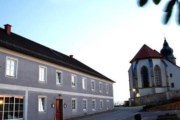 Gasthof Alpenblick - фото 20