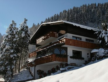 Guesthouse Brunhilde Pension