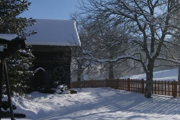 Landhotel Gressenbauer - фото 9