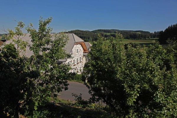 Bauernhof Verwohnbauernhof im Muhlviertel - фото 16