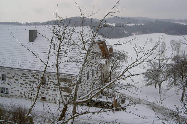Bauernhof Verwohnbauernhof im Muhlviertel - фото 18