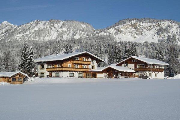 Tyroler Hof - фото 18