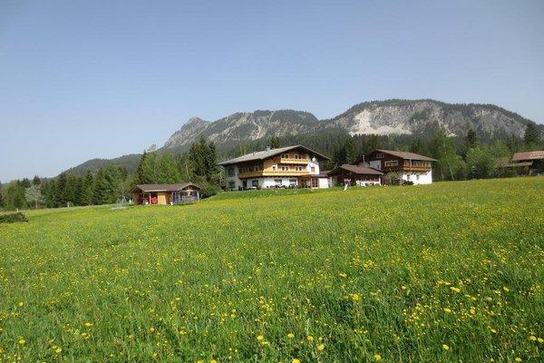 Tyroler Hof - фото 19