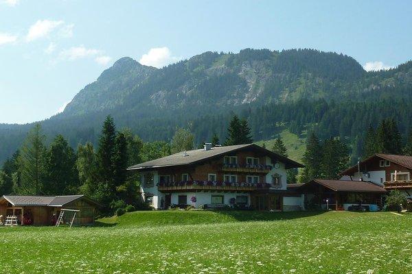 Tyroler Hof - фото 21