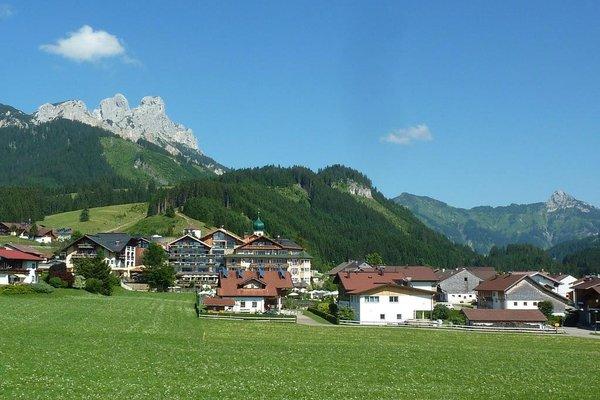 Tyroler Hof - фото 22