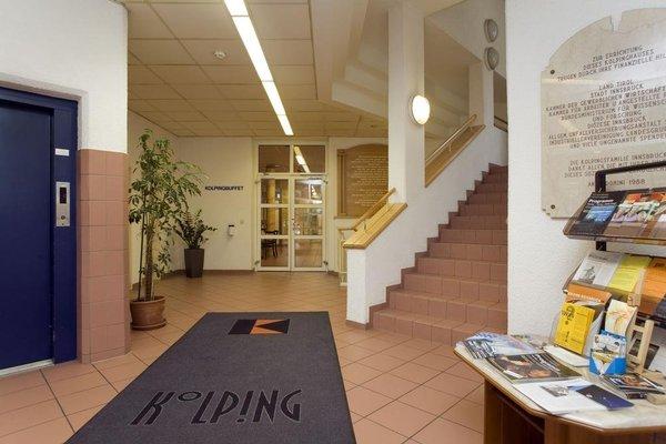 Kolpinghaus Innsbruck - фото 16