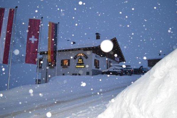 Gasthaus Glockle - фото 50