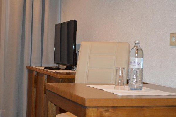Gasthaus Glockle - фото 22