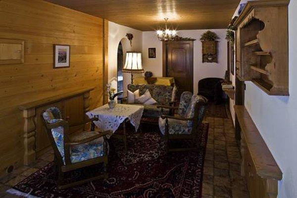 Jagdhof Hotel Garni - фото 5