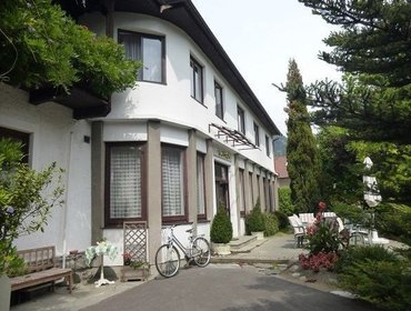 Guesthouse Brunner Dorli Pension