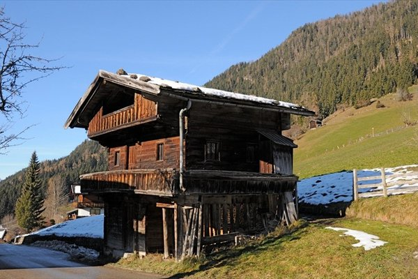 Bauernhof Ausserhaus - фото 4