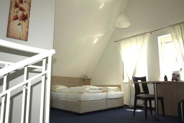 Apart Business Hotel - фото 3