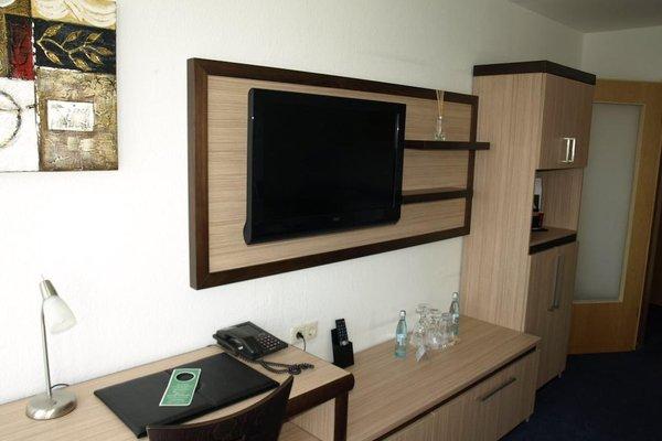 Apart Business Hotel - фото 5