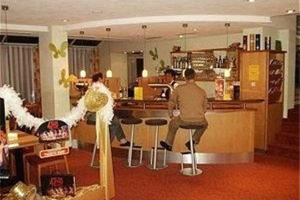 Akzent Hotel Mohringer Hof Superior - фото 10