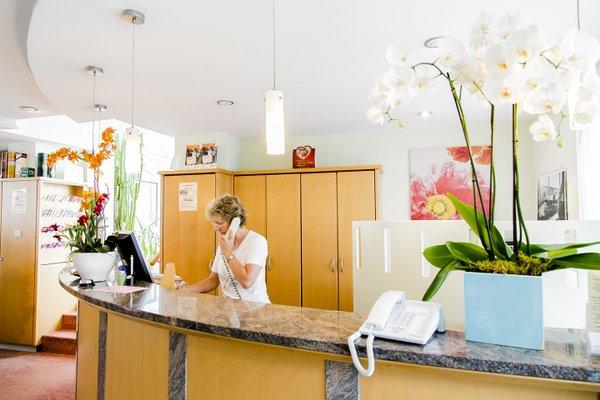 Akzent Hotel Mohringer Hof Superior - фото 15