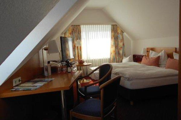 Akzent Hotel Mohringer Hof Superior - фото 16