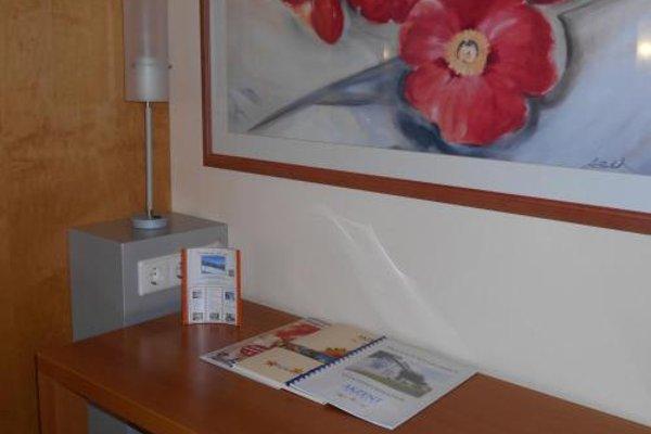 Akzent Hotel Mohringer Hof Superior - фото 18