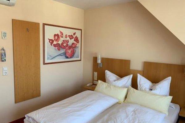 Akzent Hotel Mohringer Hof Superior - фото 3