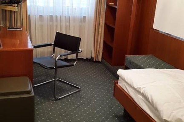 Hotel Unger - фото 4