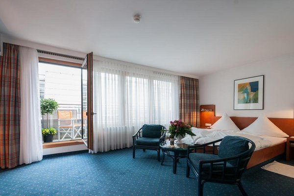 Hotel Unger - фото 6