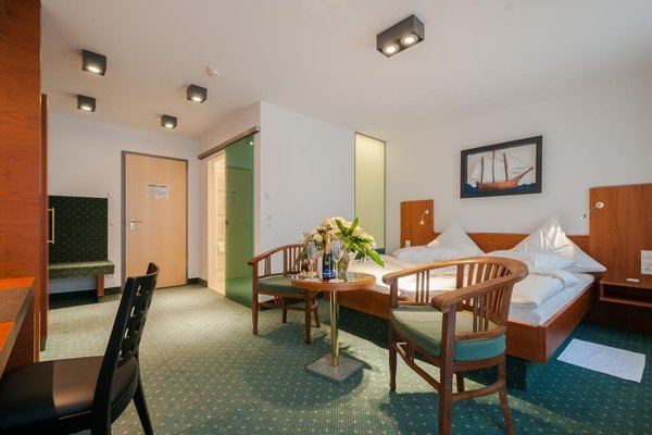 Hotel Unger - фото 8