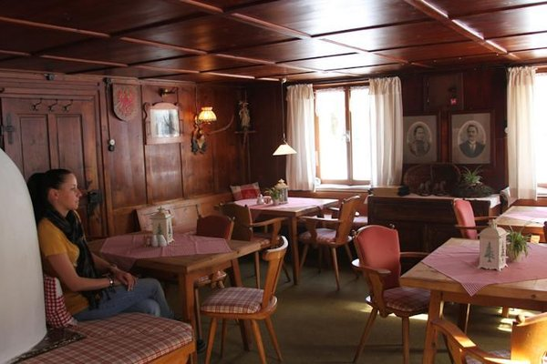 Hotel Drei Tannen - фото 13