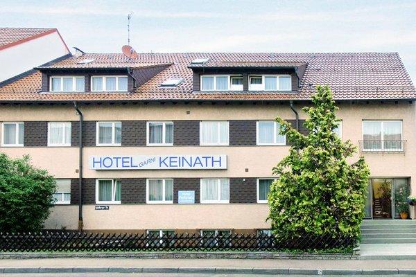 Keinath Stuttgart - фото 22