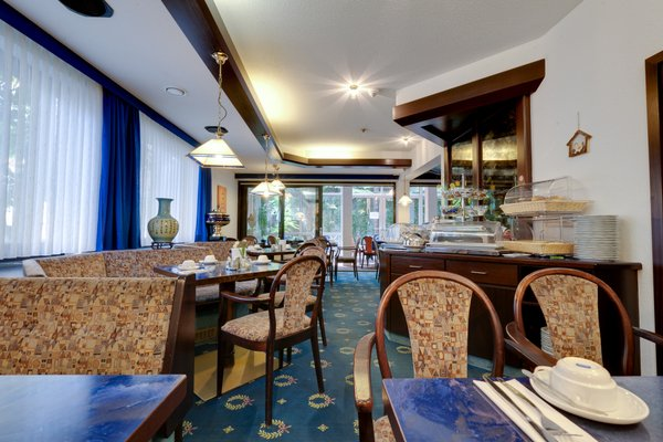 Hotel Astoria am Urachplatz - фото 15