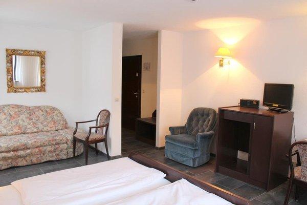 Hotel Astoria am Urachplatz - фото 5