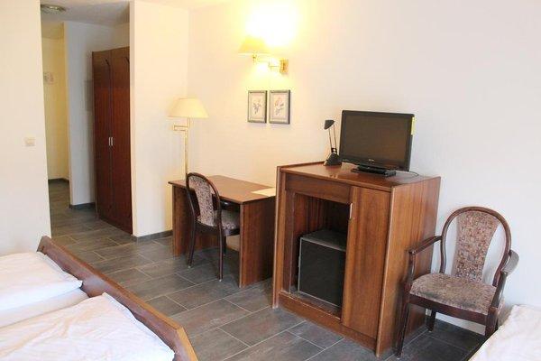 Hotel Astoria am Urachplatz - фото 6