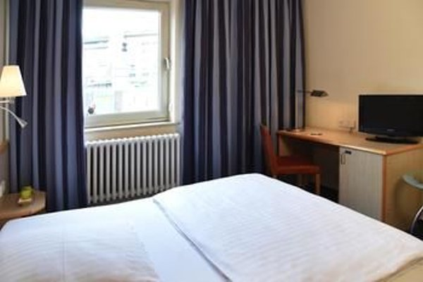 IntercityHotel Stuttgart - фото 13